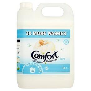 Bột Giặt, Nước Giặt, Nước Xả Vải